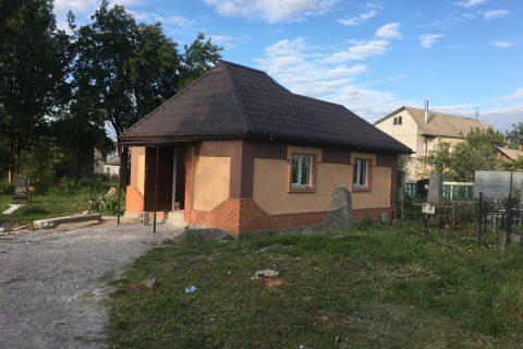 Anipoli, Ukraine