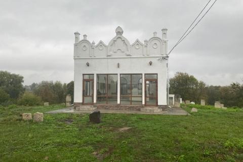 Piryatin, Ukraine